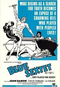 The Blue Sextet (1971)
