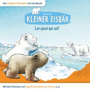 «Kleiner Eisbär: Lars passt gut auf!» by Hans de Beer