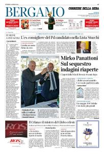 Corriere della Sera Bergamo – 19 aprile 2019