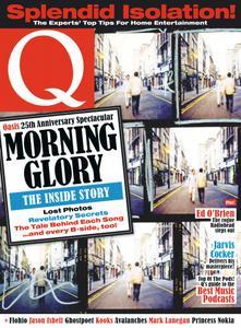 Q Magazine - June 2020