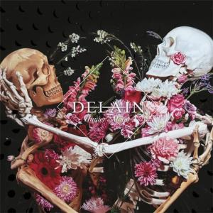 Delain - Hunter's Moon. Danse Macabre (2019)
