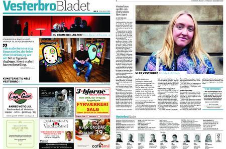 Vesterbro Bladet – 17. december 2019