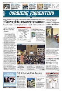 Corriere Fiorentino La Toscana – 12 settembre 2018