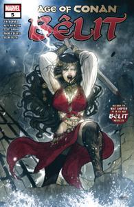 Age of Conan - Belit, Queen of the Black Coast 05 (of 05) (2019) (Digital) (Mephisto-Empire