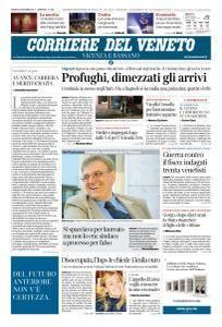Corriere del Veneto Vicenza e Bassano - 28 Ottobre 2017