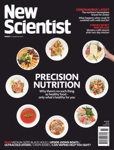 New Scientist International Edition - September 12, 2020