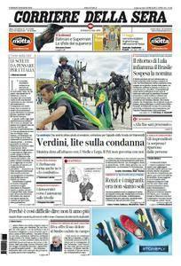 Corriere della Sera - 18 Marzo 2016