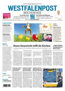 Westfalenpost Siegen - 20. April 2019