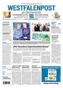 Westfalenpost Wetter - 10. März 2018