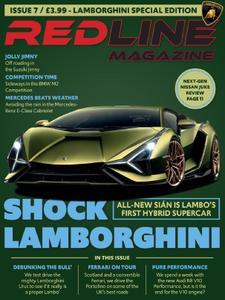 Redline Magazine - Issue 7 2019