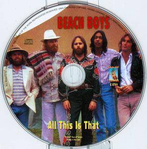 The Beach Boys - All This Is That (2007) {Sea Of Tunes}