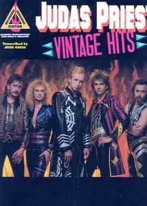 Judas Priest  - Vintage Hits