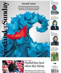 The Scotsman - 13 September 2020