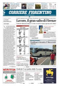 Corriere Fiorentino La Toscana – 21 aprile 2019