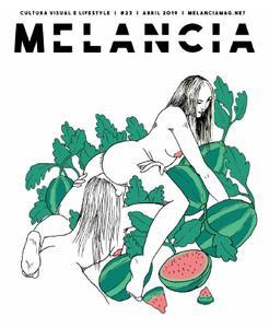 Melancia - Abril-Junho 2019