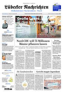 Lübecker Nachrichten Ostholstein Nord - 21. August 2019