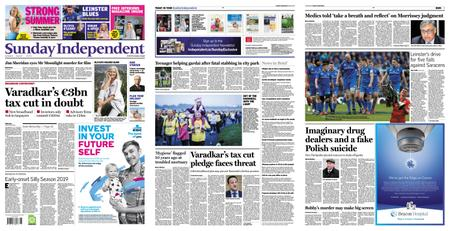 Sunday Independent – May 12, 2019