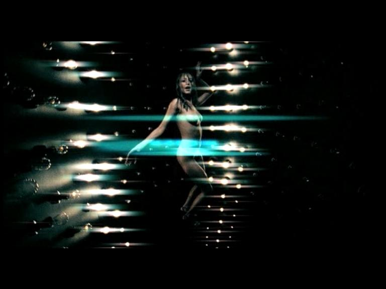 VideoClip Holly Valance - Kiss Kiss