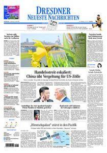 Dresdner Neueste Nachrichten - 03. April 2018