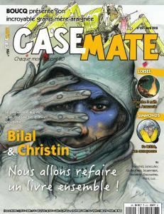 CaseMate - Avril 2019
