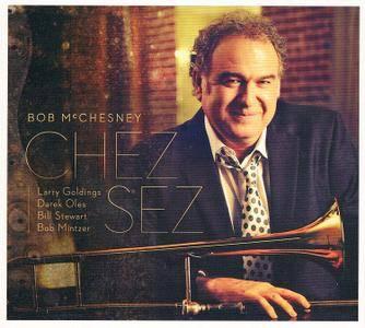 Bob McChesney - Chez Sez (2015)