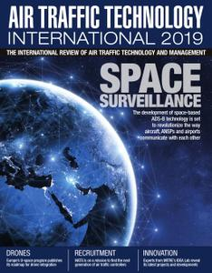 Air Traffic Technology International 2019