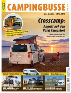 Campingbusse - Eins 2019