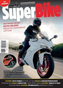 Superbike Hungary - December 2016