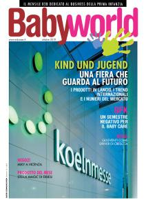 BabyWorld - Ottobre 2019