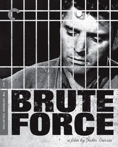 Brute Force (1947) [Criterion Collection]