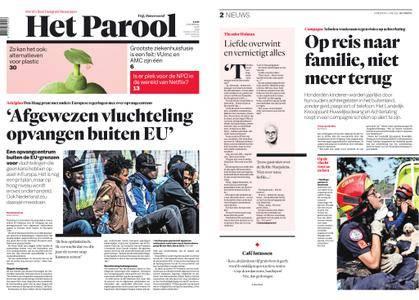 Het Parool – 07 juni 2018