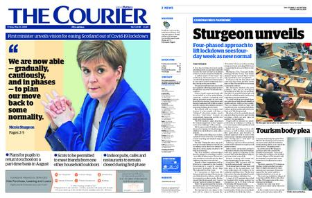 The Courier Fife – May 22, 2020