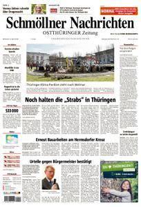 Schmöllner Nachrichten - 04. April 2018