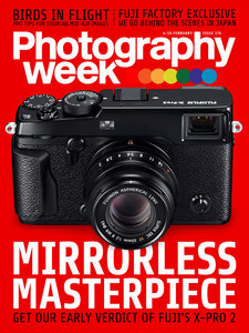 Photography Week - 4 February 2016