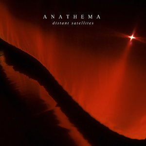 Anathema - Distant Satellites (2014) [Official Digital Download]