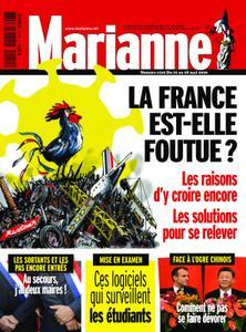 Marianne - 22 mai 2020