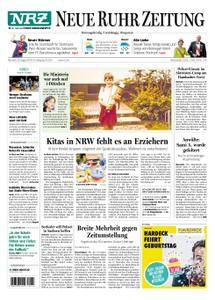 NRZ Neue Ruhr Zeitung Essen-Postausgabe - 29. August 2018