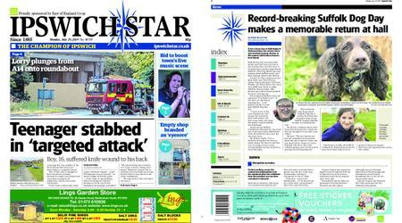 Ipswich Star – July 29, 2019