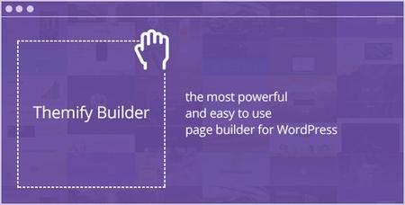 CodeCanyon - Themify Builder v2.0.9 - Drag & Drop WordPress Plugin - 11830816