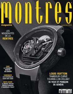 Montres Magazine - Automne 2020