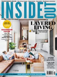 Inside Out  - May 2019