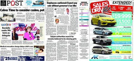 The Guam Daily Post – February 21, 2018