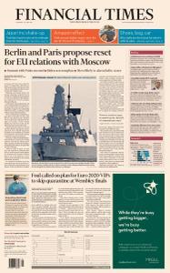 Financial Times UK - June 24, 2021