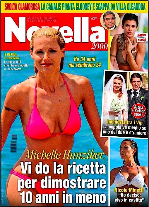 Novella 2000 n. 26 - 30 Giugno 2011