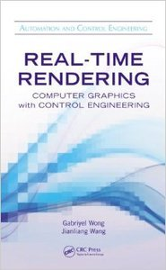 Real Time Rendering Computer Graphics with Control Engineering