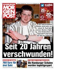 Hamburger Morgenpost - 05. Dezember 2017