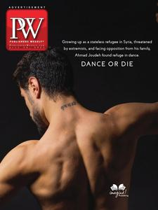 Publishers Weekly - July 26, 2021