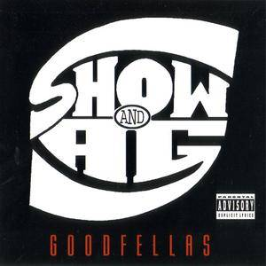 Show & A.G. - Goodfellas (1995) {Payday/ffrr} **[RE-UP]**