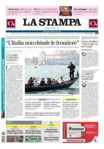 La Stampa Torino Provincia e Canavese - 2 Febbraio 2020