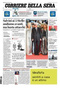 Corriere della Sera – 15 maggio 2019